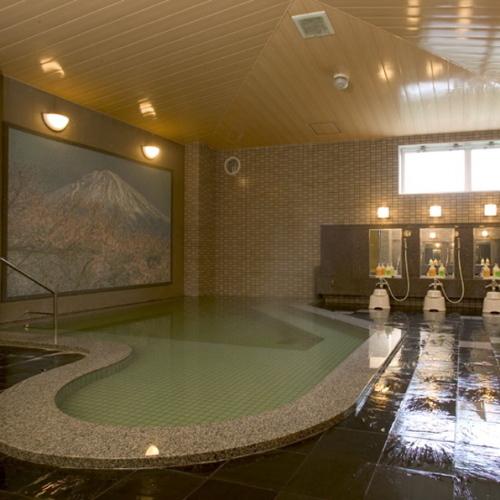 【楽パック限定】能登・輪島を気軽に楽しむ★シンプルステイ♪大浴場あり☆WiFi完備