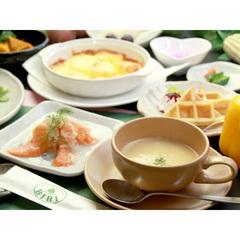 朝はゆっくり♪旬のディナーで贅沢北海道旅…1泊夕食付