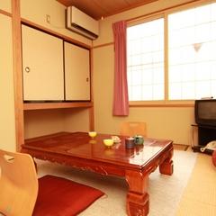 和室6畳(トイレ洗面付)