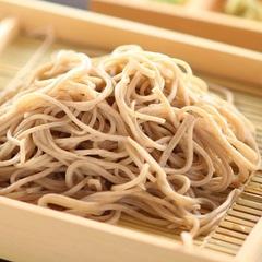 【当館人気NO,1】手打ち蕎麦付き!スタンダード会席料理プラン