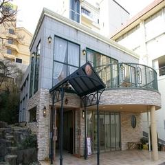 【基本プラン】ホテルヴァイスのスタンダード会席プラン〜門前の宿で楽しむ魚介料理と美肌の湯