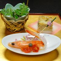 【記念日】大山名物の豆腐会席をグレードアップ!特別料理でお祝い