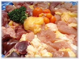 ★NEW 草木染体験付高級地鶏シャモすき焼を味合うプラン♪