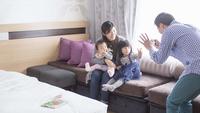 【お子様特典付】楽天限定 赤ちゃんと一緒に泊まろう!!ママパパ安心ファミリープラン