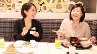 【期間限定】期間限定でスペシャルプライス+今だけ朝食お一人さま¥1,000(朝食付き)