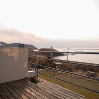 【素泊まり】柏崎駅車で10分!海と夕日が目の前!ビジネス・レジャーに気軽に滞在