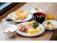 3連泊プラン♪阪神尼崎駅から徒歩4分☆朝食無料☆大浴場完備