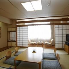 【和室10畳】お部屋食