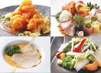 玄武(げんぶ)【1泊2食付 中国料理 桃李】夕食付宿泊プラン