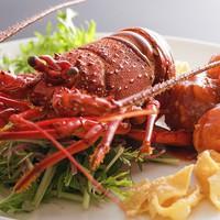 2食付<中国料理ディナー> 贅を極めた至極の広東料理