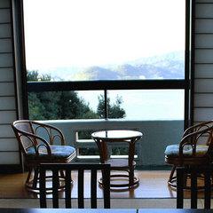 ★浜名湖が見えるお部屋★和室8畳