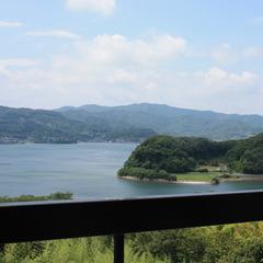 展望台からの美しい浜名湖の景色に感動!素泊まりプラン<現金特価>