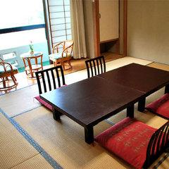 ★浜名湖が見えるお部屋★和室10畳
