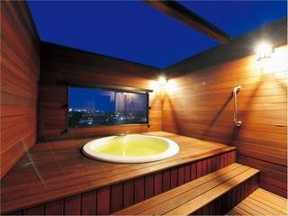 海の幸たっぷりプラン♪【お部屋食】1回45分間【貸切露天風呂無料付き!】