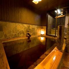 【お日にち限定】湯ったり天然温泉☆客室おまかせプラン♪《素泊まり》