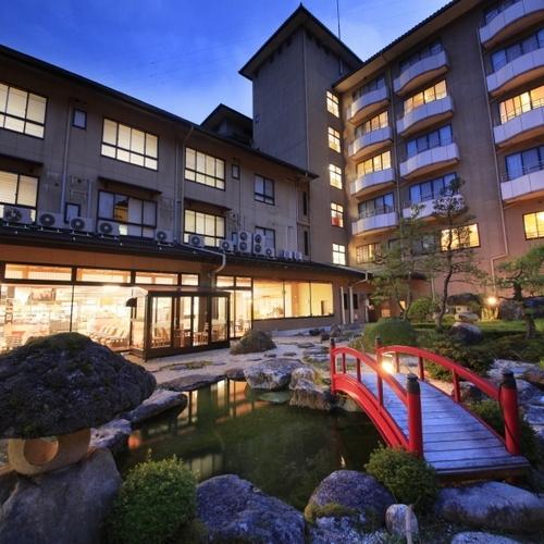湯元ホテル阿智川 関連画像 2枚目 楽天トラベル提供
