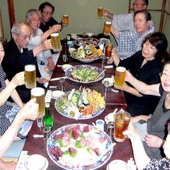 ≪皿鉢コース/4名様〜≫土佐の郷土料理を大皿で♪