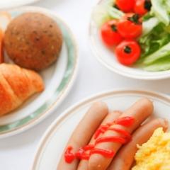 ◆シングル料金のままツインにSTAY◆朝食付