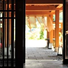 【一泊朝食プラン】22時迄チェックインOK〜大浴場はいつでも入浴可奥嬬恋温泉の源泉掛け流し♪