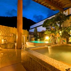 湯めぐりの宿 松の家花泉
