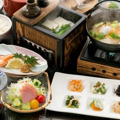 ◆【期間限定】冬の味覚!絶品の『蟹』を心ゆくまで堪能♪<〜カニ会席〜>【夕朝食付】