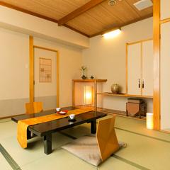◆和室【6畳】(喫煙禁煙両タイプあり)