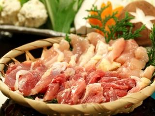 究極の駿河軍鶏と安倍山葵の美食コラボで舌鼓プラン!