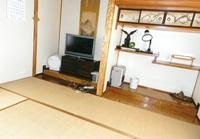 和室8畳【素泊まりプラン♪】