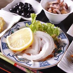 人気No.1!【二食付】採れたて新鮮野菜も調理♪京のおばんざいを清水寺の傍で☆
