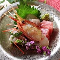 ≪客室食確約≫癒しの清流黒部と美肌温泉*お部屋でのんびり富山の旬を感じる越中会席<1泊2食付>