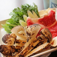 ≪秋の富山づくし懐石≫富山の食材にこだわった選べる旬の特別料理♪貸切露天無料&おもてなし弁当付き*