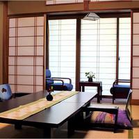 スタンダード和室8畳+広縁◆【夕食場所は宿おまかせ】