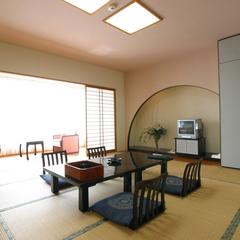 華椿館別館 和室