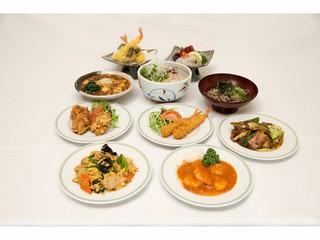 ◆ボリュームたっぷり! 選んでおなか大満足◆ 朝夕2食付プラン