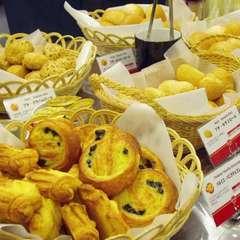 【朝食バイキング付】【こだわり焼きたてパンとおいしいコーヒーが自慢】和洋食バイキング付プラン