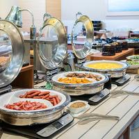【ファミリー】ハリウッドツイン+エキストラベッドの3ベッドルーム 最大5名様まで利用可能 朝食付