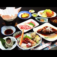 【朝日×海×料理】常陸の味を満喫♪オーシャンビューの茨城旅[1泊2食付]