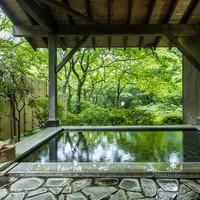 【春夏旅セール】岩崎家別荘時代のお部屋◆縁側よりお庭を散策〜広々二間続き「松」
