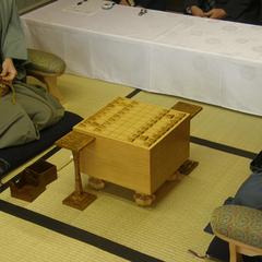 【お部屋食】静寂の中でじっくり対局を愉しむ・囲碁・将棋プラン