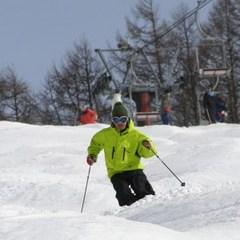 手ぶらで気軽にスキー♪レンタルフルセット&スキー場リフト券【1日分】付プラン