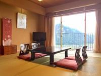 [禁煙]和室10畳(富士山側・風呂なし)