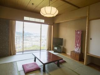 和室10畳(富士山側・風呂なし)
