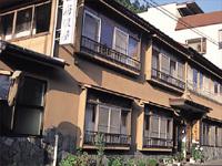 唐沢屋旅館
