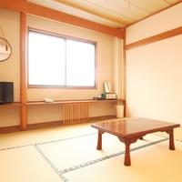 和室8畳(洗面・トイレ付)
