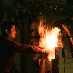 【和食】旅の思い出を形に♪伊那の伝統[高遠焼]陶芸体験プラン