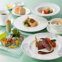 【四季彩】西播磨の旬魚と新鮮野菜を欧風料理で堪能♪〜スタンダードプラン〜