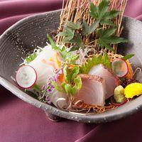 ≪十月・十一月≫西播磨の秋の旬食材を創作和食・梅浪漫で堪能♪ スタンダードプラン