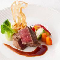 【スイートルーム】  〜欧風料理で西播磨の新鮮旬魚と特選黒毛和牛を堪能〜 プレミアムプラン