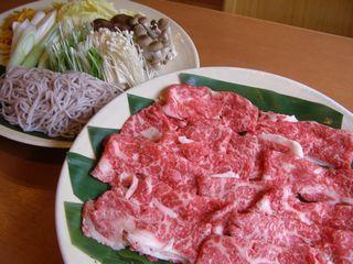 【肉食系男子&女子あつまれ!】松阪牛を食べまくろう!〜すき焼き鍋編〜生ビール1杯付