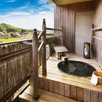 ■タイムセール第3弾■★露天風呂付き客室がふたりで最大4,000円OFF★露天風呂客室に泊まるなら今